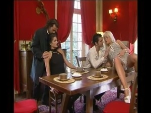 the italian banker sex video