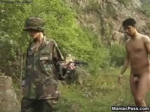 army girl sex