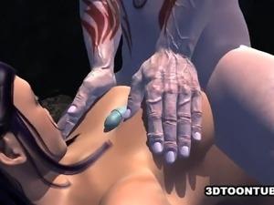 naked sexy cartoons