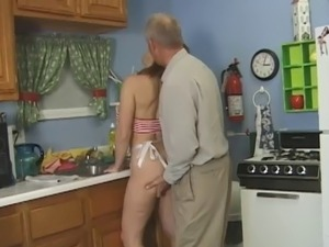 dirty old man sex videos