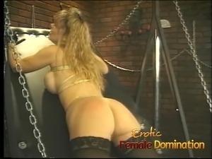 oral sex slave trainin