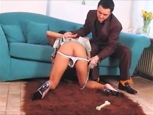 sexy erotic spanking stories