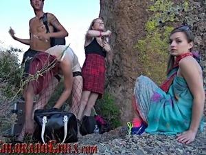 free outdoor amature sex videos