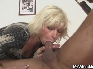 video sex with mother in law