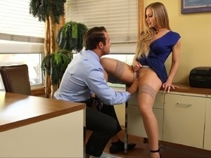 Office Fap Vid