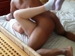 interracial missionary amateur videos