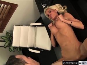 secretary amateur video