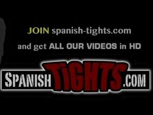 free xxx spanish mature