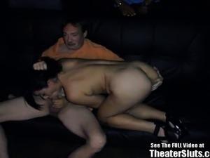 tight milf pussy gangbang porn