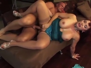 mature anal wife