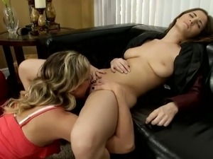 shemale mom and daughter sex