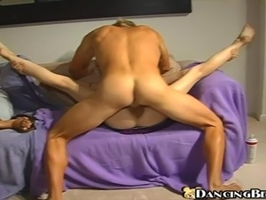 dance sex party videos