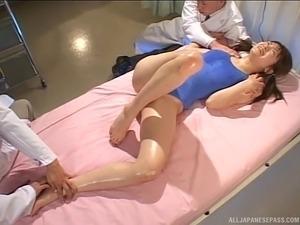 japanese babe ass