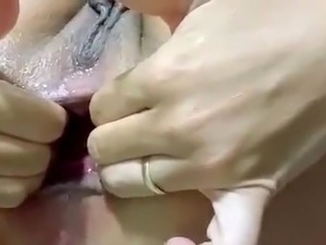 gaping anal mature gallery