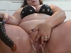 porn ebony bbw