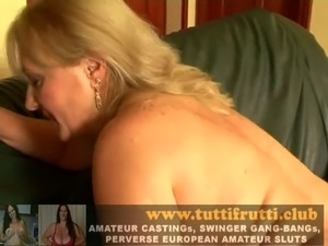 mature anal oiled pictures