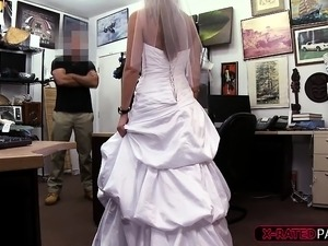 amateur bride fuck videos
