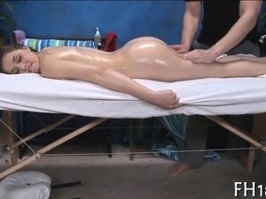 asian massage training video naked
