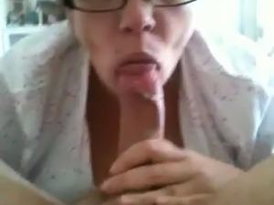 chicks with glasses sex
