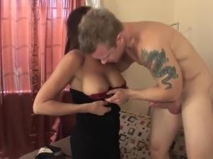 stockings suspenders heels sex vids