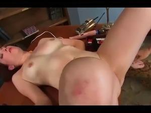 video sex bondage amateur