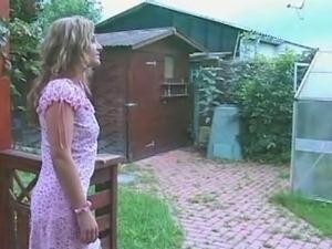 ebony masturbating porn