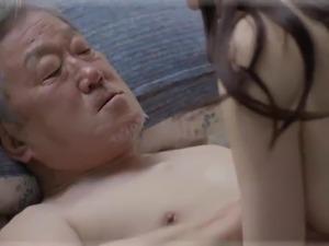 female korean oral sex