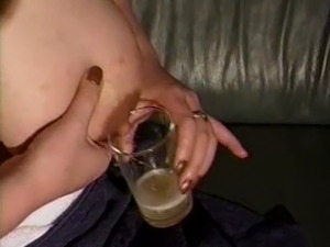 erotic lactation art video