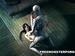 flat chested cartoon erotic pics