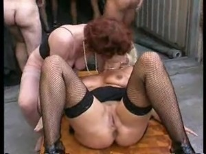 stranger sex movie