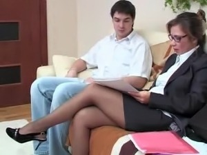 free video nylons shemale