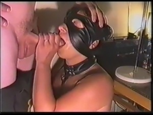 retro shaved pussy