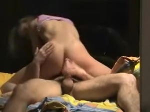 amateur girl asshole in your face