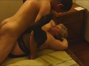amateur sex video interracial cuckold