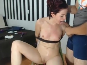 sex tied wife story
