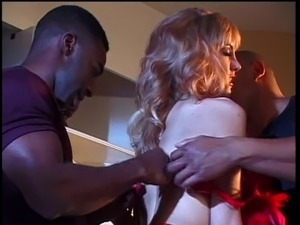 housewive threesome tube