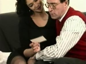 fucking mamas hairy pussy