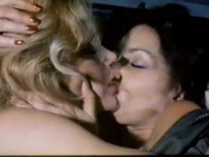 black classic porn stars