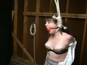 bondage orgasm girl on girl