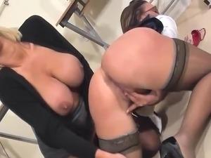 british amateur video