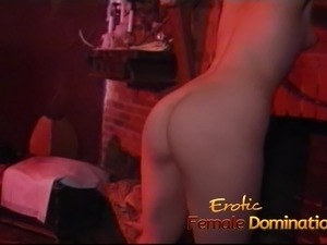 free hardcore femdom porn