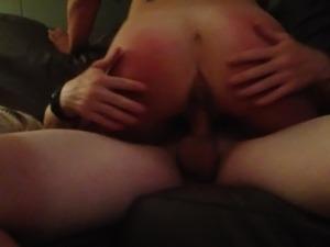 amateur interracial cuckold video