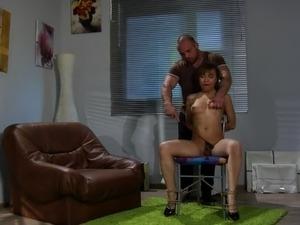 anal sex slave auctiob
