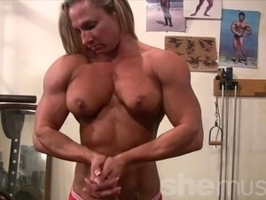 girls in gym shower having sex
