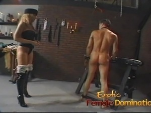 mature dominant femdom wives