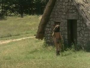 Hot nude italian girls