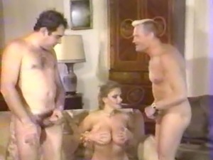 Vintage porn interracial