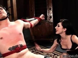 forced schoolgirl pussy punishment