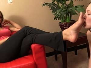 porn foot jobs stroking dick