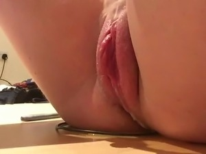 Seems female ejaculation squirting pussy for